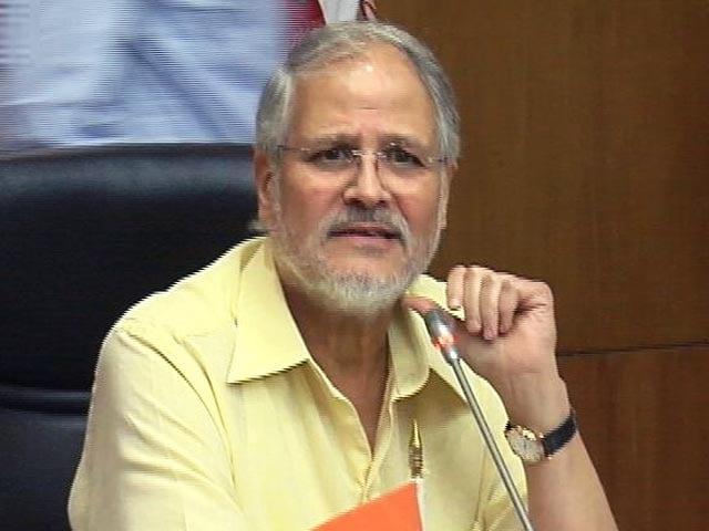 Video : एलजी ने मांगा अरविंद केजरीवाल के मंत्रियों और स्टाफ का ब्योरा