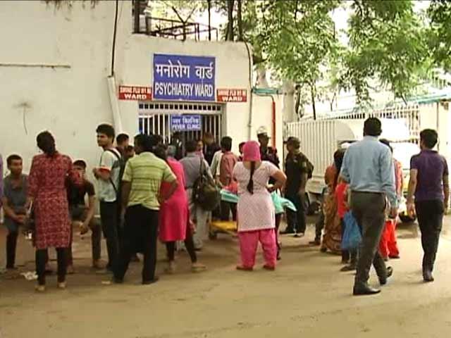 Video : Dengue, Chikungunya Cases Up In Delhi, Civic Body Slow To Respond