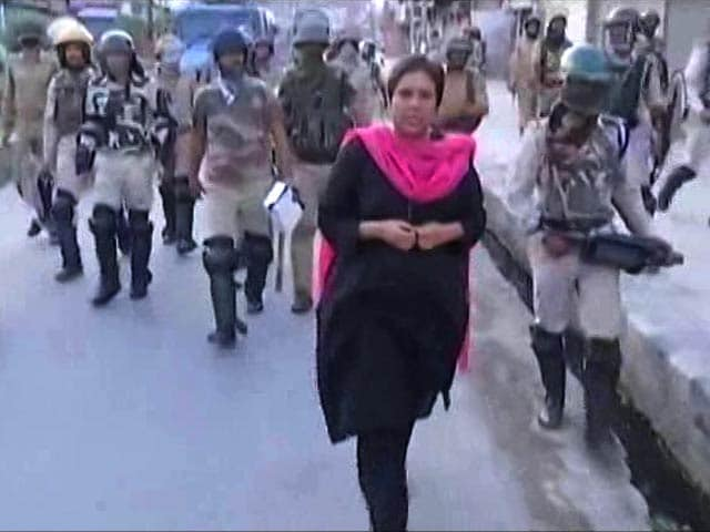 Video : 60 Days Of Nights: Decoding The Kashmir Crisis From Ground Zero