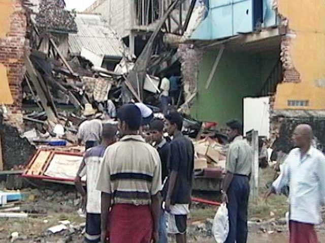 Videos : भारत के पूर्वी तट और पश्चिमी तट पर सुनामी का मॉक ड्रिल