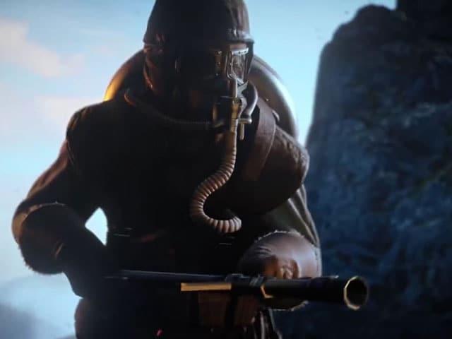 Video : Battlefield 1 Open Beta PC Impressions