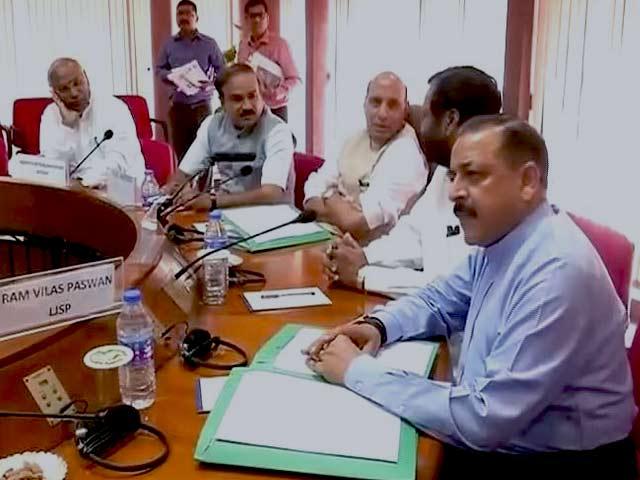 Video : 'कश्मीर में हालात से निपटने में राज्य सरकार नाकाम'