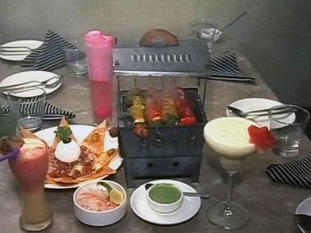 Video : Chennai: Theme-based Restaurants You Must Visit