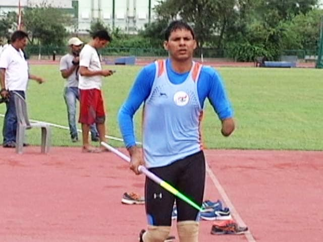 Videos : भारत के लिए इस बार बड़ी है पैरालिंपिक खेलों की लड़ाई