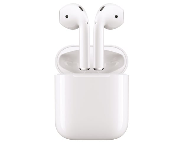 Video : The Wireless Apple AirPods