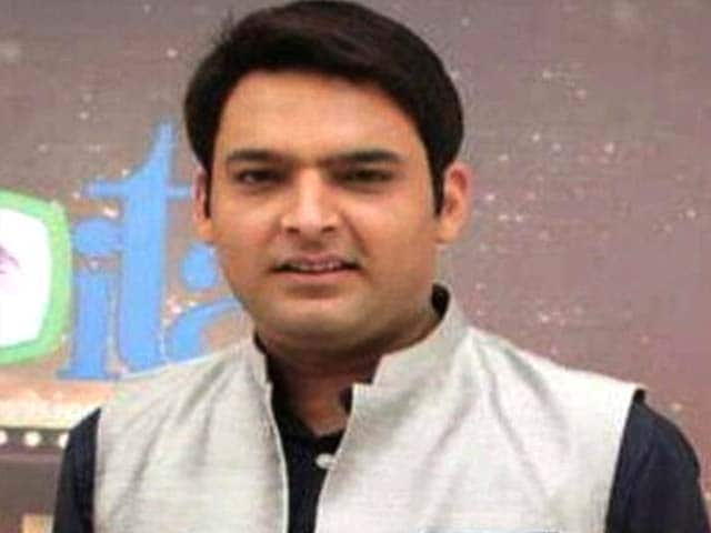 Video : Kapil Sharma Tweets To PM, 'Is This <i>Achhe Din</i>?' Mumbai Civic Body Sweats