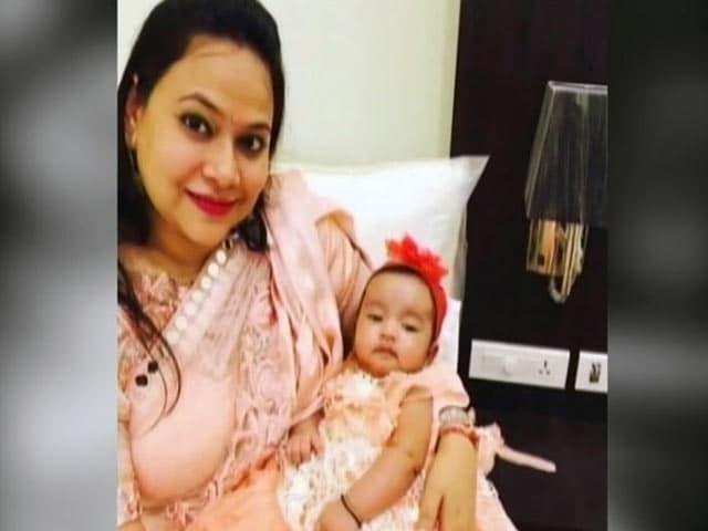 Videos : बेटे की चाहत में मां ने किया 4 महीने की बेटी का कत्ल