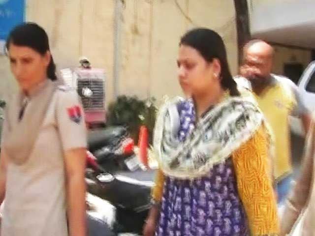 Video : Obsessed About Having Son, Jaipur Mother Allegedly Stabbed Baby Girl 17 Times