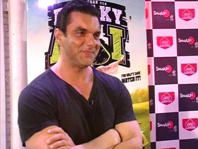 Videos : ये फिल्म नहीं आसां : पायलट बनना चाहते थे सोहेल खान