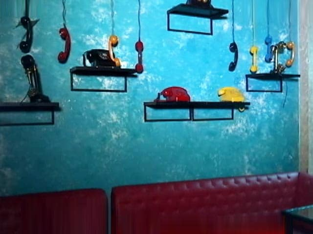 Video : Borrow Design Ideas From These Delhi Restaurants