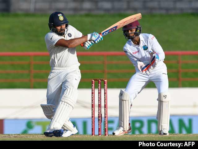 Video : Rohit Sharma Deserves a Longer Run in Test Cricket: Sandeep Patil