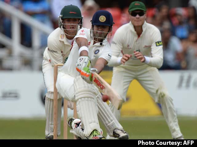Video : No Space For Gautam Gambhir in Current Test Team: Aakash Chopra