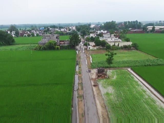 Video : India Adventures: Eye in the Sky in Patiala