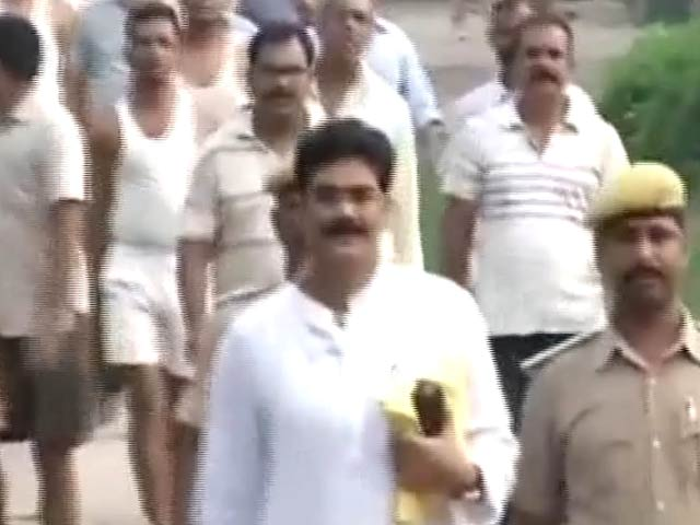 Video : शहाबुद्दीन को लेकर जेडीयू-आरजेडी में बढ़ी खींचतान