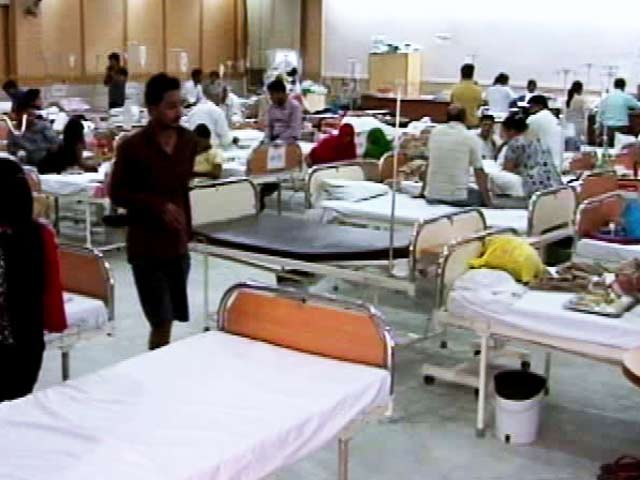 Video : Over 2,000 Down With Chikungunya, Dengue In Delhi, Families Feel The Burn