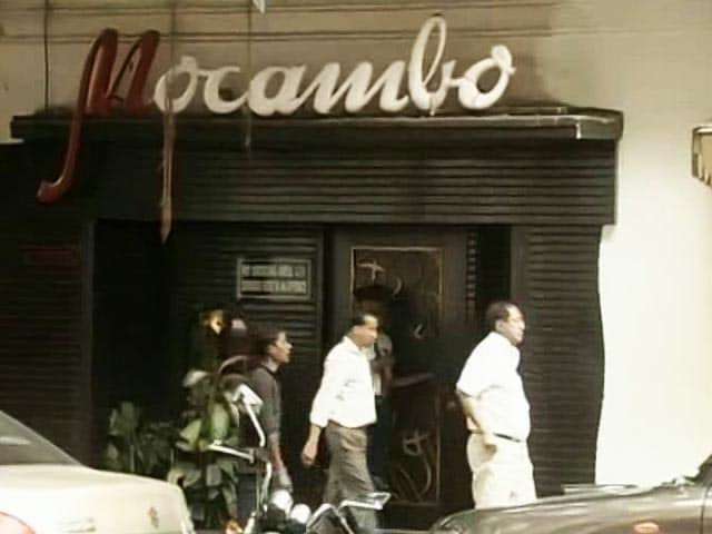 Video : 'Mocambo Is Racist': Facebook Post On Iconic Kolkata Restaurant Is Viral