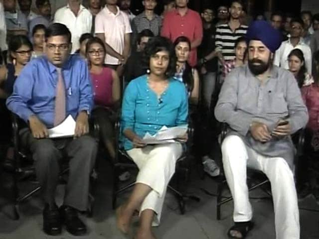 Video : Delhi Health Crisis: Who Is To Blame?