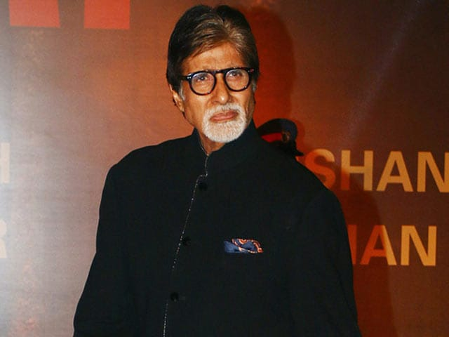 Big B's Shoebite Ready For Release?