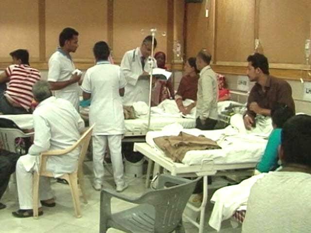 Videos : दिल्ली में डेंगू से अब तक 13 की मौत