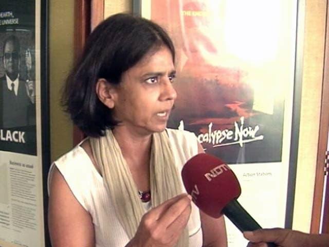 Video : मैंने आज तक इतनी बीमारी कभी नहीं देखी : सुनीता नारायण