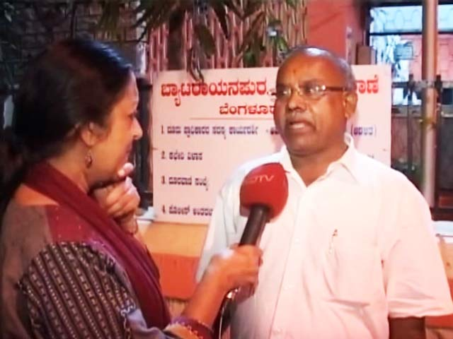 Video : Amid Violence, Lorry Owner Becomes Saviour For Tamil Nadu Drivers
