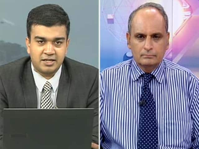 Video : Suprajit Engineering Among Top Picks: Sanjiv Bhasin