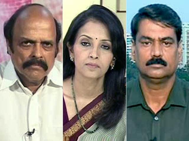Video : बड़ी खबर : अब तक नहीं सुलझा मुलायम परिवार का झगड़ा