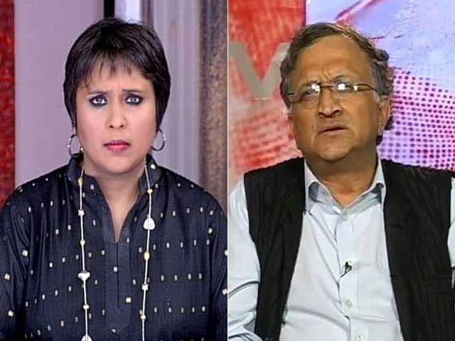 Video : Modi Government Anti-Intellectual, Congress Finished As Political Force: Ram Guha
