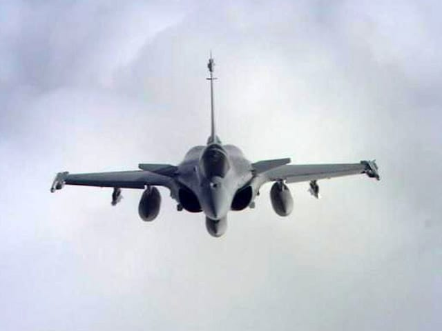 Video : 7.87-Billion Euro Rafale Deal To Be Signed On Sept 23