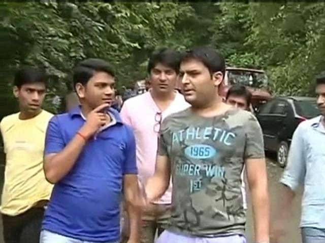 Videos : कपिल शर्मा की मुश्किल बढ़ी, मैंग्रोव को नुक़सान पर रिपोर्ट तैयार