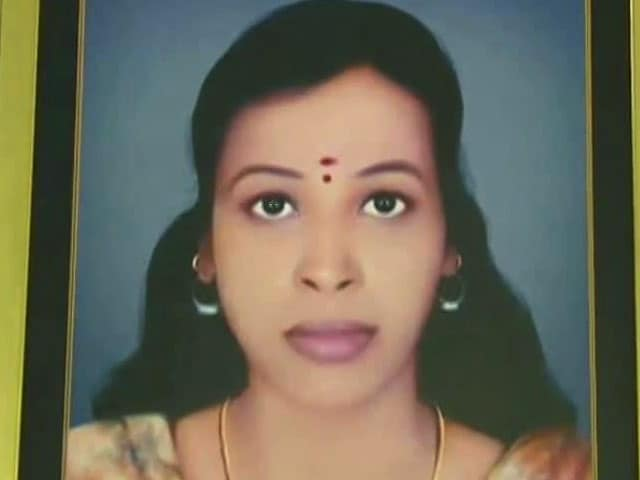 Video : Kerala's Soumya Was Murdered, No Doubt, Says Doctor Who Did Autopsy