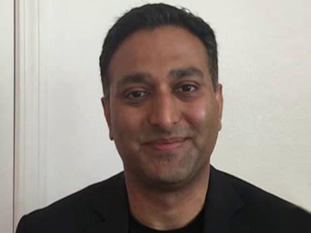 Video : Indian-Origin Ramesh Raskar Scientist Wins $500,000 Prize