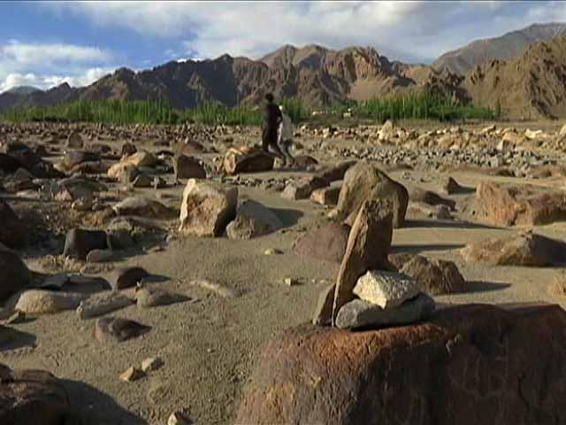 Video : The Hidden Rock Art Of Ladakh