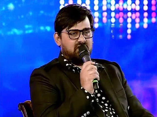 Videos : #NDTVYouthForChange: संगीत के लिए सीखना बहुत जरूरी होता है- वाजिद अली
