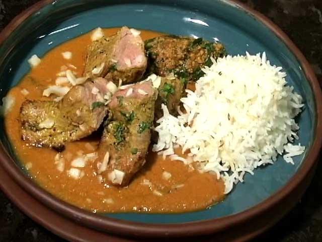 Video : Culture Curry