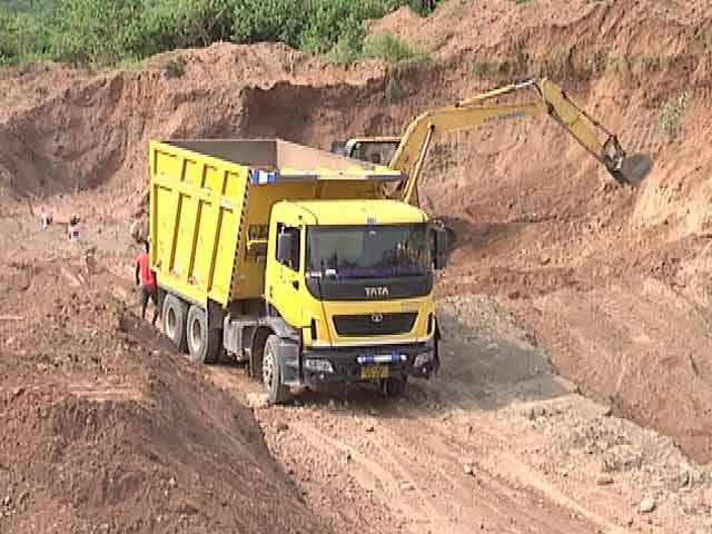 Video : Exclusive: Illegal Mining Rampant In Punjab, Activists Allege Government Nexus