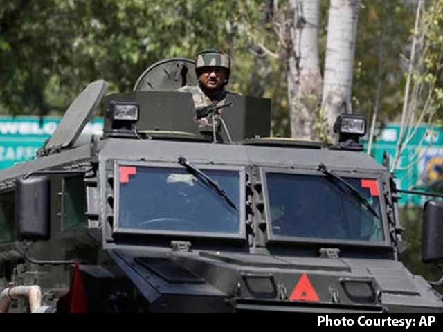 Video : Uri Attack: Forces Will Gear Up To Deal With Challenge, Says Arun Jaitley