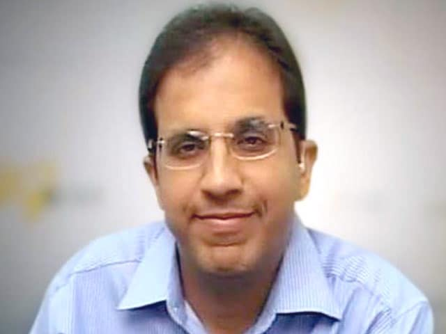 Video : Markets In 'No Man's Land': Anil Manghnani