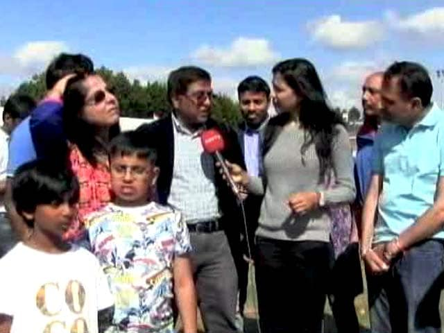 Video : NRIs Come Forward To Support Indian Sports