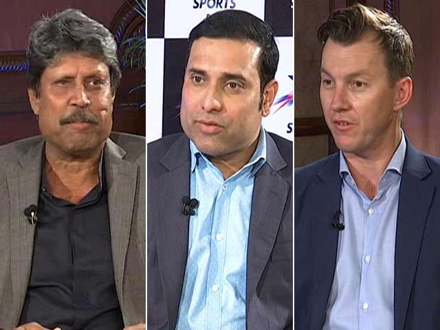 Three Legends On Virat Kohli and Indian Test Cricket