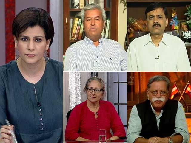 Video : Uri Attack: Will Isolation Of Pakistan Work Internationally?
