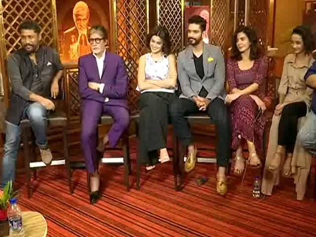 Videos : फिल्म 'पिंक' की टीम से खास मुलाकात