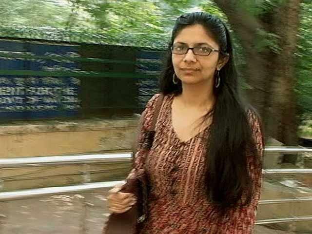 Videos : दिल्ली महिला आयोग की अध्यक्ष स्वाति मालीवाल के खिलाफ ACB ने केस दर्ज किया