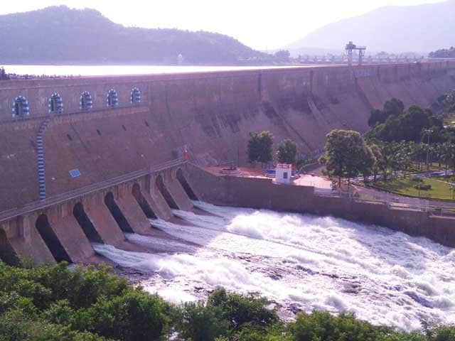 Video : Karnataka Takes A Hit Again In Supreme Court Over Cauvery Water