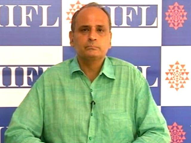 Video : Nifty May Fall To 8,400 By Next Week: Sanjiv Bhasin