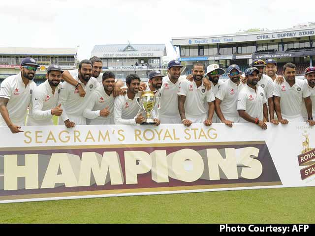 Long Home Test Series Will be Career-Defining: Virat Kohli
