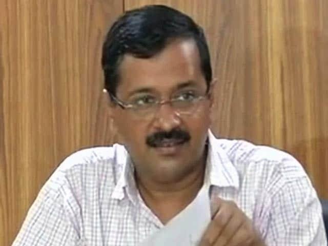 Video : पीएम मोदी के इशारे पर मेरे खिलाफ दर्ज की गई FIR : अरविंद केजरीवाल