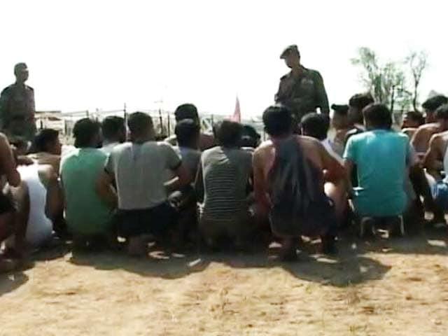 Video : दक्षिण कश्मीर में फौज में भर्ती के लिए युवाओं का लगा तांता