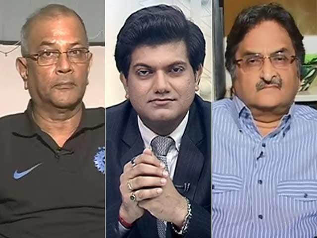 Videos : प्राइम टाइम : भारत की सर्वकालीन ड्रीम टीम में कौन-कौन?