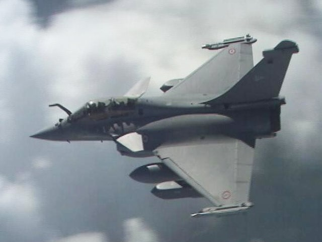 Video : नेशनल रिपोर्टर : राफेल डील पर दस्तखत, 20 साल बाद एयरफ़ोर्स को नया विमान